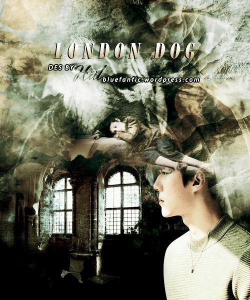 london-dog